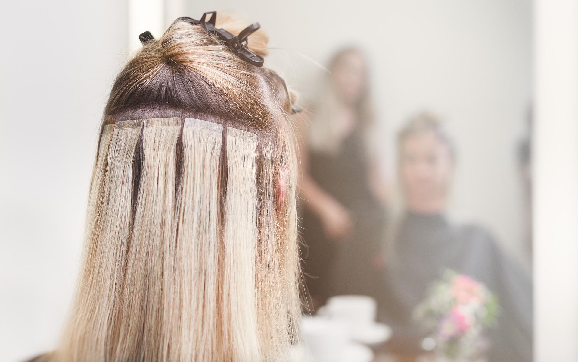 Alles für Ihr Haar